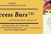 Access Bars™ 1-Day Class