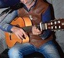 Latin Flamenco Night with Gypsy Greg Bareo