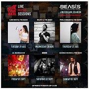 Souk el Akel Concerts - BEASTS