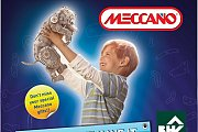 Meccano: If you can't have it, Build it!
