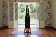 Hatha Yoga with Sarah Warde