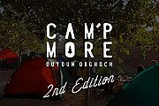 Cam'p More / Second Edition