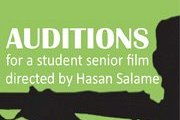 CASTING | Short Film by Hasan Salame