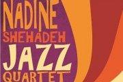 NADINE SHEHADEH JAZZ QUARTET LIVE @ RAZZ'ZZ
