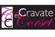 Grand Opening of Cravate et Corset