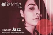 Smooth JAZZ with Sima Itayim and her Quartet