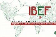 International Beirut Energy Forum 2017 - IBEF 2017