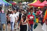 Badaro Open Streets