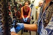 The Bike Clinic - Gearing Maintenance
