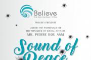 Sound Of Peace - Concert