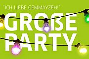 GROẞE PARTY of Goethe-Institut Libanon