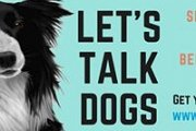 Let's Talk Dogs