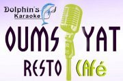 OUMSIYAT KARAOKE NIGHTS WITH DOLPHIN'S every Thrsday