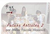 'Futurs Artistes 2' par Atelier Pascale Massoud