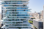 Talk | Swiss Art Talks: Herzog & de Meuron's Beirut Terraces