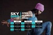 Sky Dance Studio Open Classes