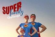 Super Family Challenge