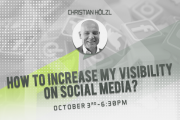 How to Increase my Visibility on Social Media?