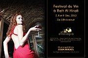Festival du Vin 2012 - Wine Festival