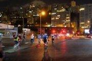 Beirut Night Ride