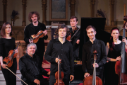 Vivaldi's Fours Seasons | Mobilis Ensemble - Russia