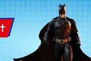 Meet & Greet Batman