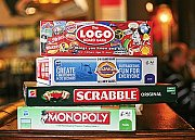 Logic Board Games for all & those with Learning Difficulties