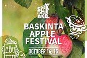 Baskinta Apple Festival 2017
