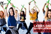 Pound Fitness Class: Ladies Only
