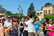 Free Walking Tour - Byblos