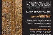 Important Auction Sale. Fine Oriental and European Furniture