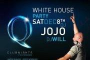 White House Party with Jojo DJ