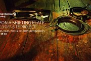 Upon a Shifting Plate: Sharjah Biennial 13, Tamawuj