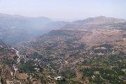 Hiking LMT Section11 (Aqoura - Afqa)