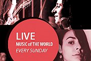 Music of the World Sundays