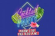 Happy Hour Party at Tonic Café Bar