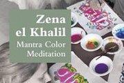 Mantra Color Meditation X Healing Lebanon