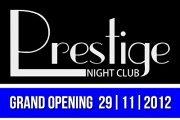 GRAND OPENING | Prestige Night Club - Kaslik