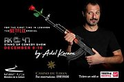 Stand Up Comedy by Adel Karam