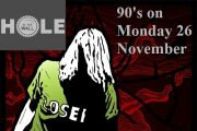 90's night @ The Hole in the Wall
