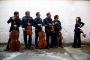 Sestetto dell'Accademia della Scala di Milano - Part of Beirut Chants Festival 2012