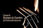 Saison de Musique de Chambre | Concert Vadym Kholodenko