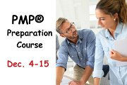PMP® Preparation