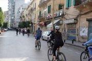 Beirut Morning Ride