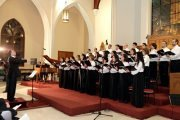 Evangelical Armenian Community Choir - Part of Beirut Chants Festival 2012