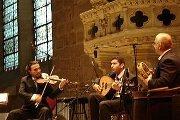 Ensemble De Musique Classique Arabe, Christmas Oratorio - Part of Beirut Chants Festival 2012
