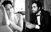 Nadine Nassar & Matteo El Khodr: A Vivaldi Christmas - Part of Beirut Chants Festival 2012