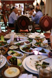 Live Music and Mezze at Byblos Sur Mer - Every Saturday