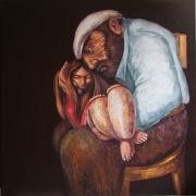 """""""From Damascus to Beirut"""" - Art Exhibition by Houmam"""