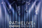 The Metropolitan Opera, The Bolshoi Ballet & La Comedie Francaise Live in Empire Premiere Cinemas